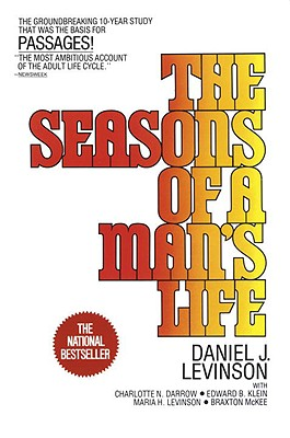 The Seasons of a Man's Life By Levinson, Daniel J.