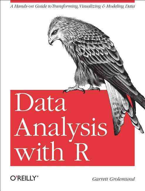 Data Analysis With R By Grolemund, Garrett
